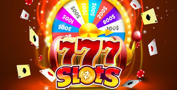 Slot Machine - Unity Casino Game