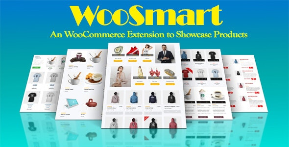 WooSmart | Products Catalog and Showcase for WooCommerce - CodeCanyon Item for Sale