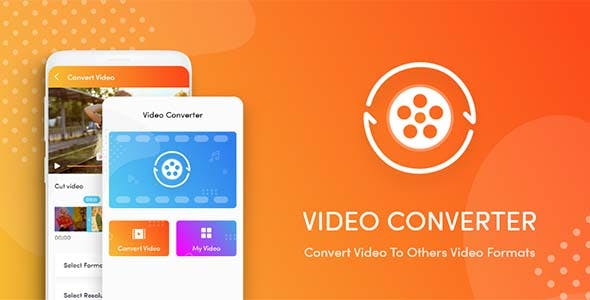 Video Converter to MP4, MP3, AVI, FLV, MPG, WMP