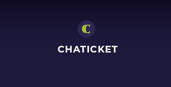 ChaTicket - Smart WordPress Support System Plugin - CodeCanyon Item for Sale