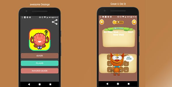 QuiZoo:Quize Game