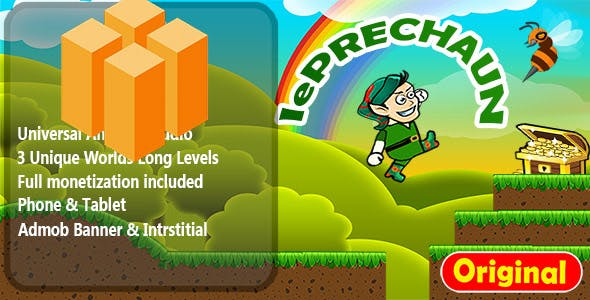 Leprechaun Island Buildbox Bbdoc 64bit