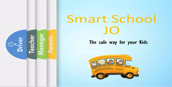 Smart Schools JO