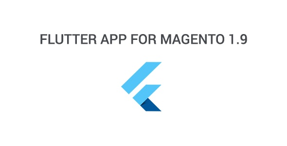 Flutter app for magento 1.9.x - CodeCanyon Item for Sale