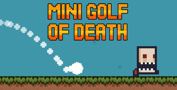 Mini Golf Of Death