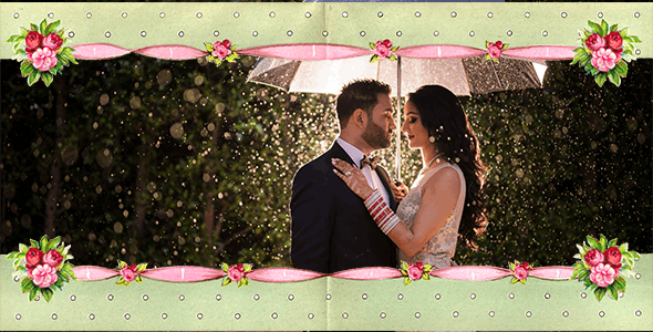 Wedding Photo Frames Editor (iOS App)