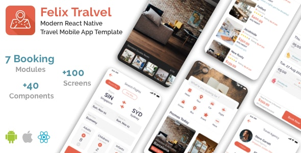 5 Best HTML5, Javascript & jQuery Templates  for March 2019