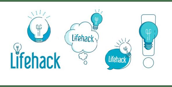 life hacks app
