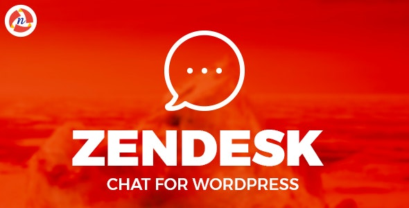 Zendesk Chat For WordPress Plugin - CodeCanyon Item for Sale