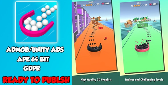 Super Picker 3D Island - Top Free Game - CodeCanyon Item for Sale