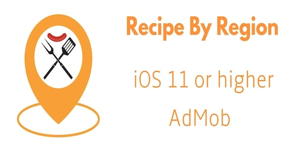 Recipe By Region - CodeCanyon Item for Sale