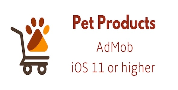 Pet Products - CodeCanyon Item for Sale