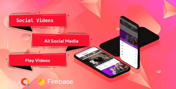 Social Media Browser