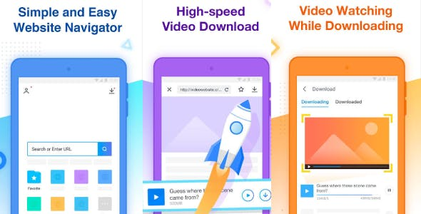 All Video Downloader App With Admob