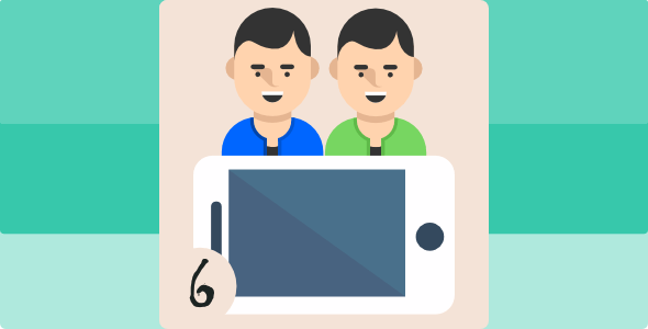 (6) Two Player Game Bundle | Html5 Mobile Game | Construct 2/3 - CodeCanyon Item for Sale
