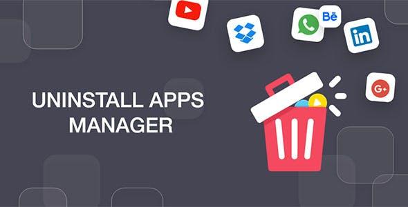 App Uninstaller Manager 2019