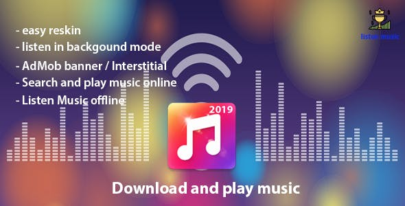 Play And Download Music