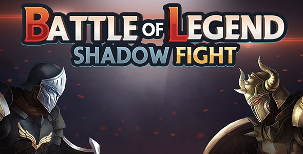 Battle of Legend: Shadow Fight (Android + IOS) - CodeCanyon Item for Sale