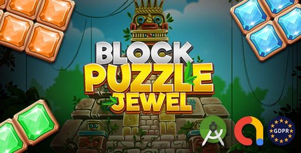 Block Puzzle (ADMOB+GDBR)