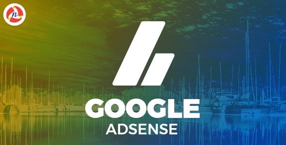 Google Adsense For WordPress Plugin - CodeCanyon Item for Sale