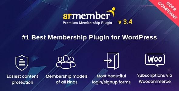 Wordpress Community Plugin by Reputeinfosystems