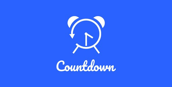 Countdown Flutter App (Android & IOS)