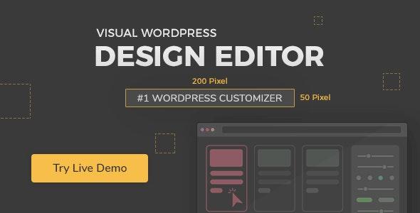 Yellow Pencil v7.4.9 – Visual CSS Style Editor
