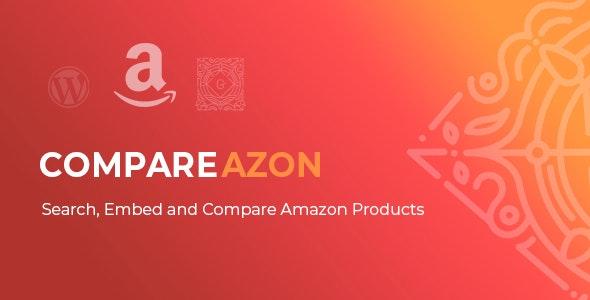 CompareAzon - Amazon Product Comparison Tables - CodeCanyon Item for Sale