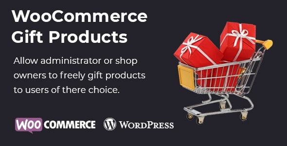 WooCommerce Gift Plugin - CodeCanyon Item for Sale