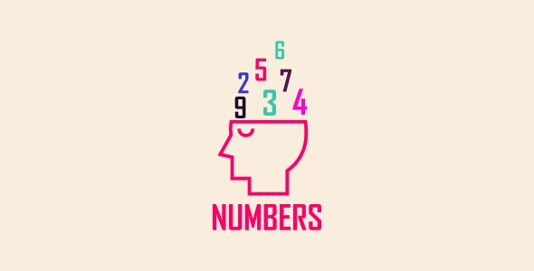 NUMBERS | Html5 Mobile Game | android & ios - CodeCanyon Item for Sale