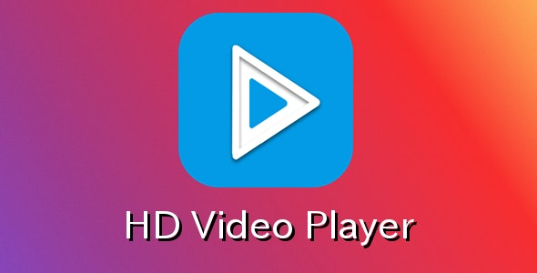 Video Player | Firebase | Admob | Android Studio - CodeCanyon Item for Sale