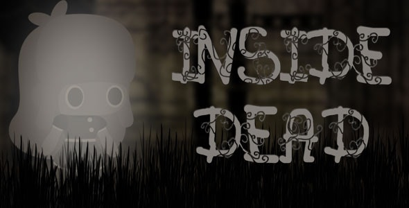 INSIDE DEAD Shadow Android game - CodeCanyon Item for Sale