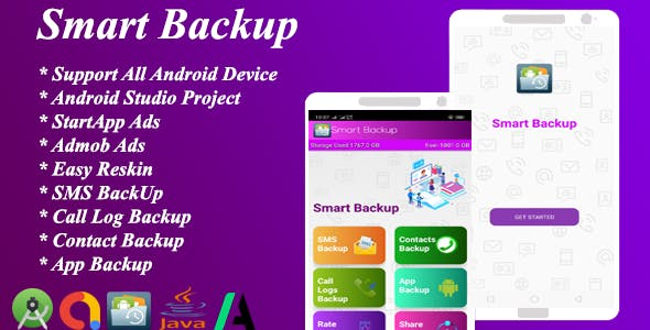 Smart Backup