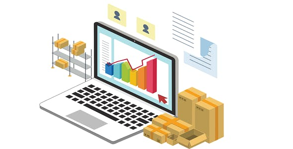 Easy Inventory Management Software