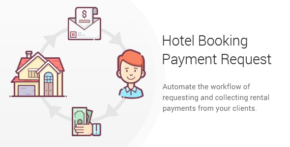 Hotel Booking Payment Request - CodeCanyon Item for Sale