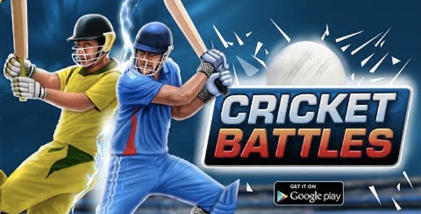 Real World Cricket Champions (Android + IOS)