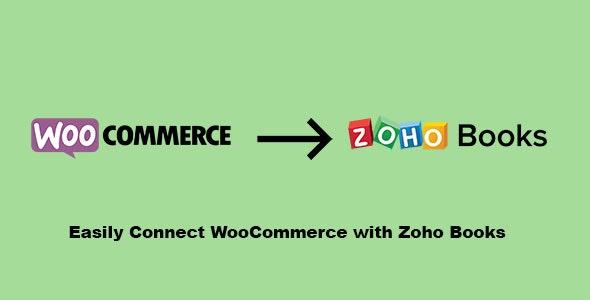 WooCommerce Zoho Books Integration - CodeCanyon Item for Sale