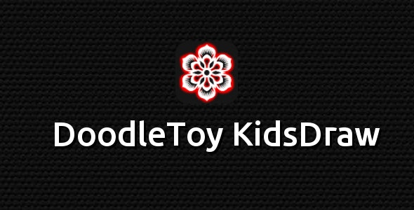 Doodle Toy Kids Draw Android Studio Admob By