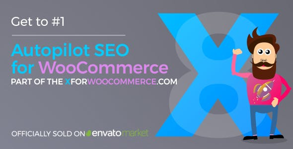 Autopilot SEO for WooCommerce