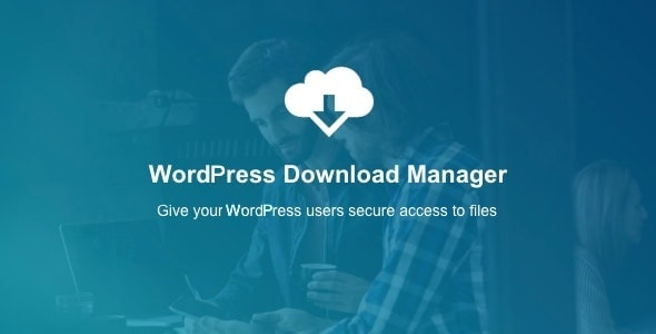 WordPress File Download Manager - CodeCanyon Item for Sale