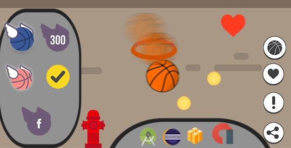 ball jump_ buildbox Android-ios-windows store