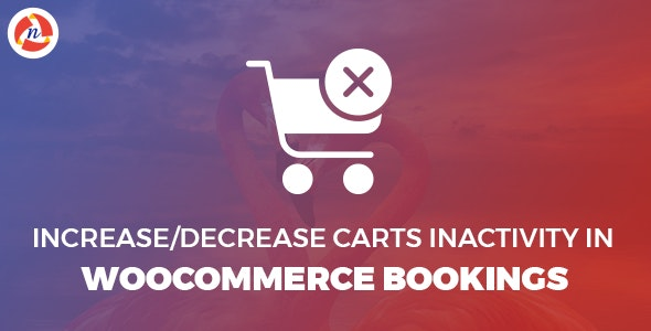 Increase/Decrease Carts inactivity in WooCommerce Bookings - CodeCanyon Item for Sale