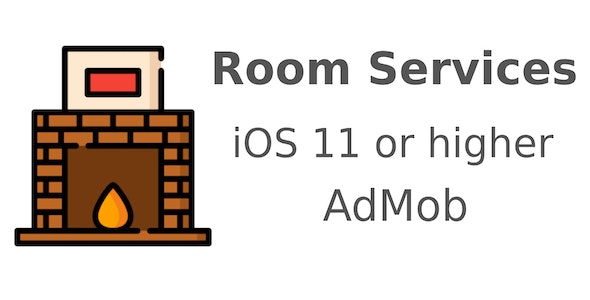 Room Services - CodeCanyon Item for Sale