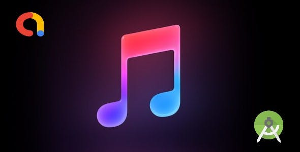 Morden Music Player - Android Music Player