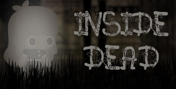 NSIDE DEAD – Ios Game with Admob