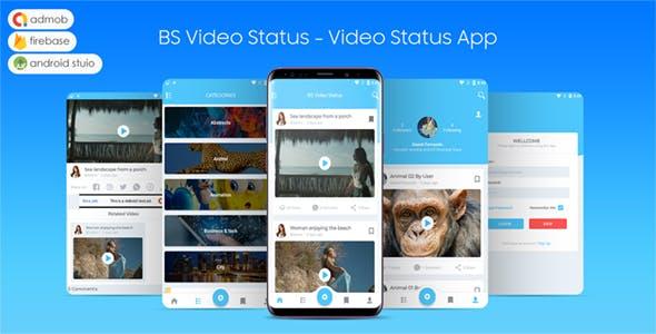 BS Video Status