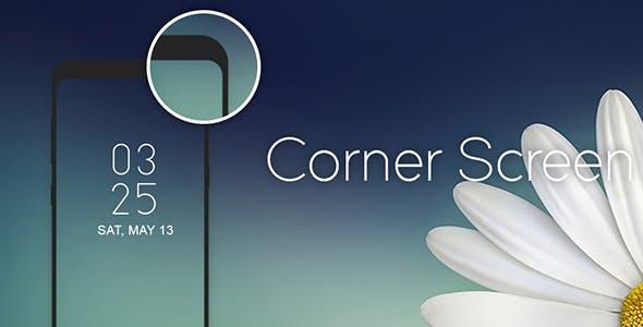 Round Corners S8