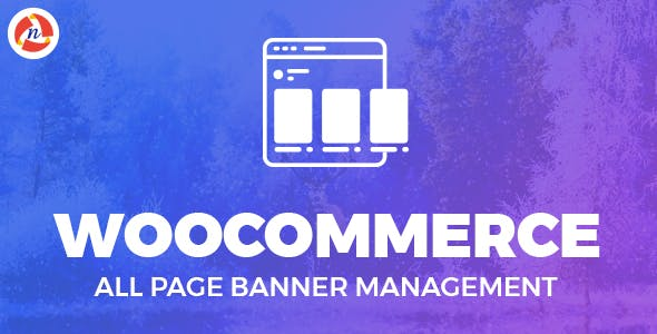 WooCommerce All Page Banner Management