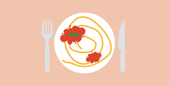 Spaghetti | HTML5 Mobile Game | android & ios