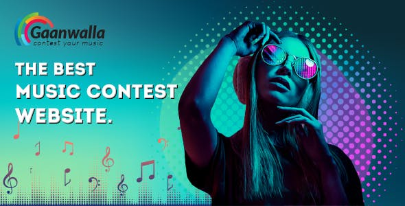 Gaanwala - Music Contest Marketplace